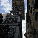 Photo of Santa Justa Lift