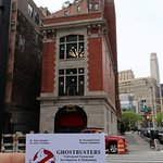Foto de GhostBusters Firestation