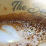 The Bean Specialty Coffee Sighisoara Foto