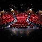 The Octagon Theatre