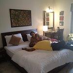 OYO 9366 Hotel Shambhu Villas