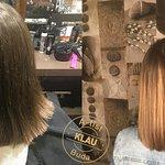 Balayage+Olaplex by Klau A-List Buda