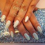 Manicure (gellac) by Evelin, Hand and Foot Care Specialist, A-list Pest