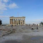 Photo of Parthenon