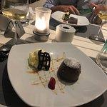 Foto de La Castile Restaurant