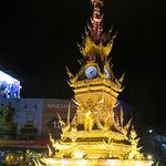 Chiang Rai centre