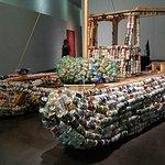 Foto de Museo de Arte Contemporáneo Kiasma