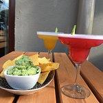 Guacamole & Margaritas