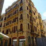 Refurbished Old Building