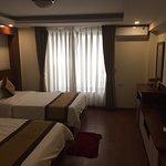 Golden Villa Sapa Hotel Φωτογραφία