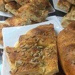 AYTEN USTA GURME İFTAR PİDELERİ - Susamli, Çörek Otlu, Ayçekirdekli