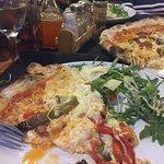 Bild från 100 Pizze Social Club