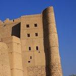 صورة فوتوغرافية لـ قلعة بهلاء