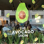 The Avocado Showの写真