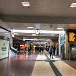 Valokuva: Estacion de Chamartin