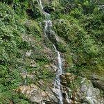 Rimbi waterfall