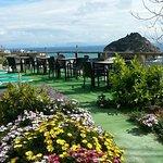 terrazza panoramica, solarium