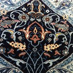 Pure silk Turkish Carpet