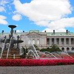 Akasaka Palace (State Guesthouse)