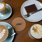 Zdjęcie Coffee at Louis