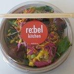 Bild från Rebel Kitchen