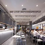 Photo of Greyhound Cafe (CentralPlaza Lardprao)