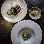 Tasting Menue at Dobson & Parnell
