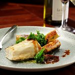 Halibut at Dobson & Parnell