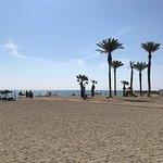 Foto de Playa de Aguadulce