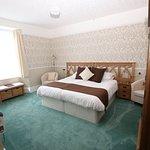 Premium en suite room with Smart TV