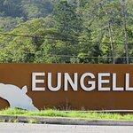 Eungella Township