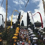 Le temple Bensakih