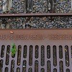 Photo of Gleis 17, Grunewald