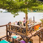 Foto de 2friends Beach restaurant and bar