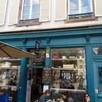 Photo de PUR etc. Place Saint-Étienne