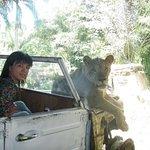 صورة فوتوغرافية لـ Bali Safari & Marine Park