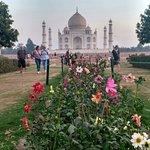 Foto de Taj Mahal