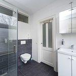 appartment: badkamer, Badezimmer, salle de bain, bathroom, bagno,