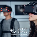 Our VR experiences takes you to new worlds