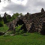 Валунный мост
