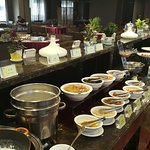 Park City Hotel-Central Taichung Resmi