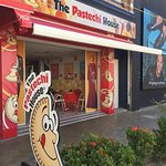 The Pastechi House! Located in the mainstreet!