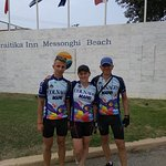 Great family, great cyclists!