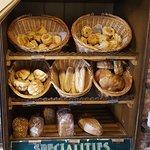 Deli - Bread