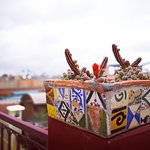 Dettagli in perfetto stile marocchino