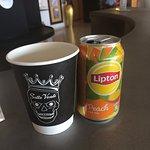 Φωτογραφία: Sette Venti Cafe Bar
