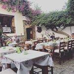Φωτογραφία: Avli Restaurant