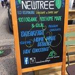 Photo of NEWTREE Cafe