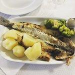Foto de Restaurante Muralhas de Celoryco
