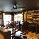 Ballou's Restaurant & Wine Bar